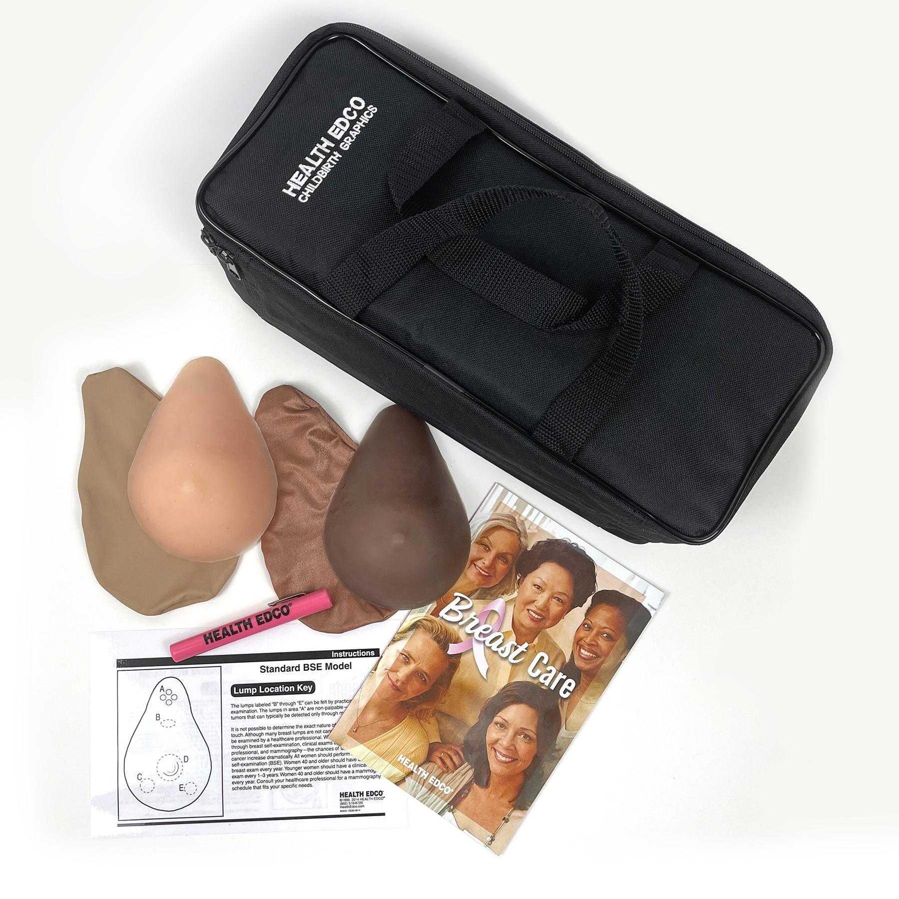 Standard BSE Model Kit for women's
