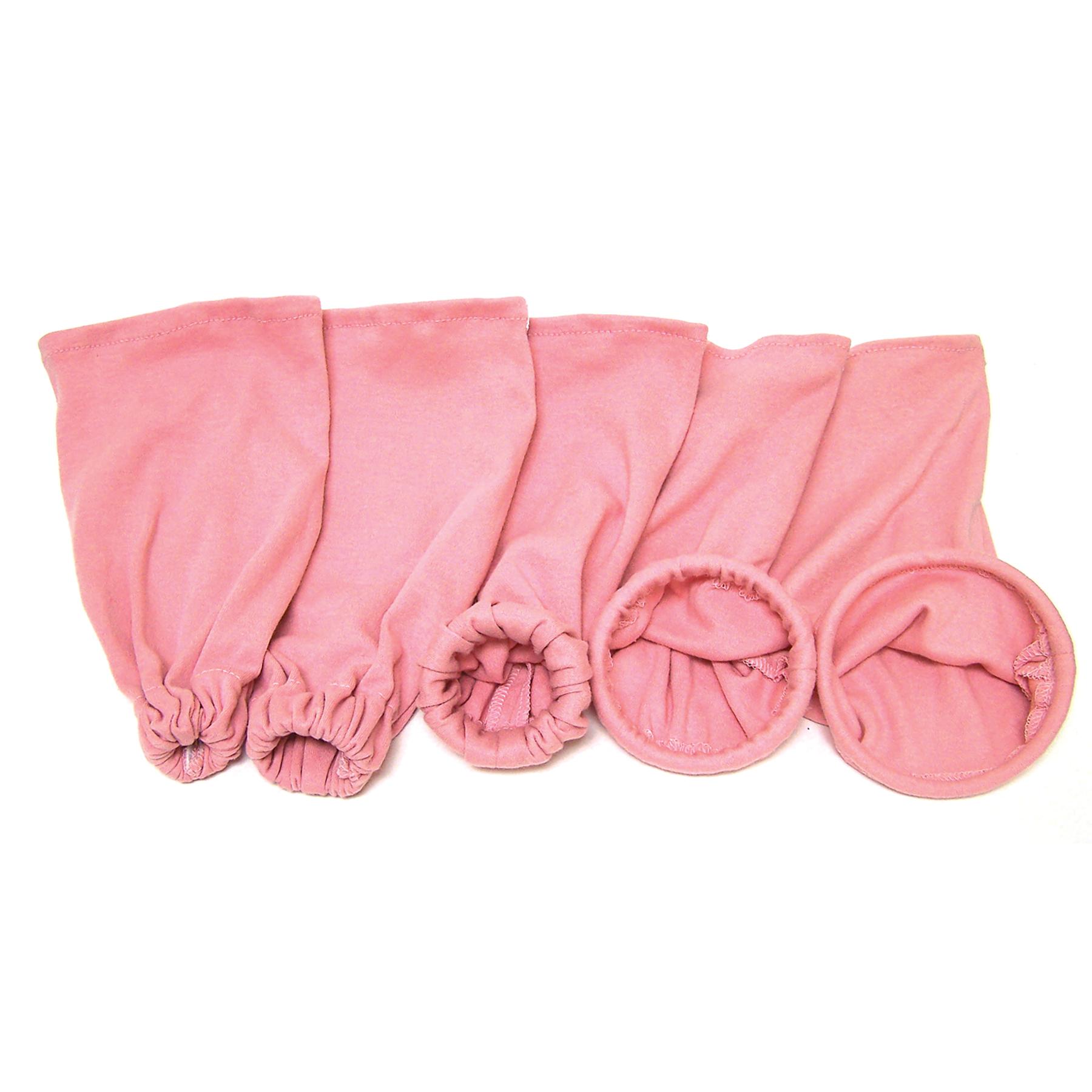 Cloth Cervix Model Set Of 5 Childbirth Graphics