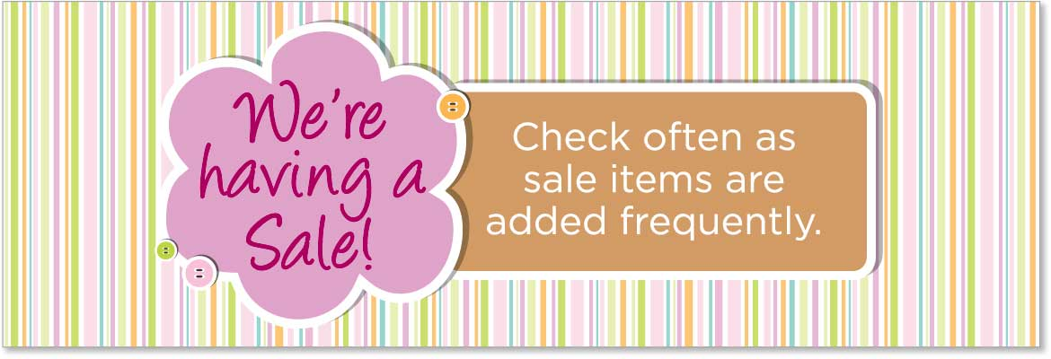 On Sale! Select Childbirth Education Products & Materials